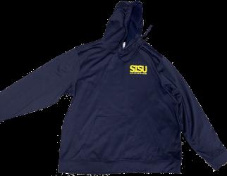 SISU Hooded Grafitti Sweatshirt
