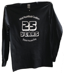 Mass YouthBuild 25 Years