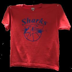 Sharks Basketball
